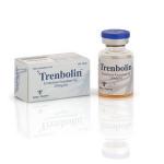 TRENBOLIN vial